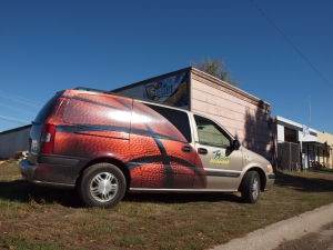 BasketballVan