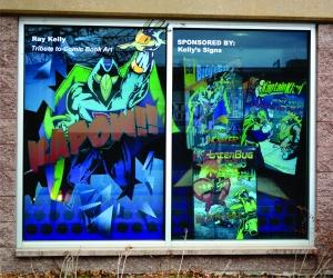 Display Window
