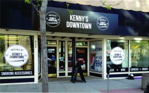 Kennys Downtown