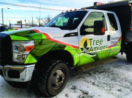 Tree Amigos 5