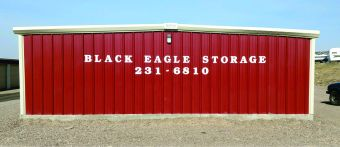 Black Eagle Storage