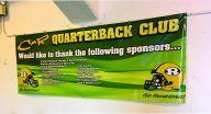 CMR quarterback