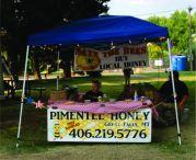 Peimentel Honey