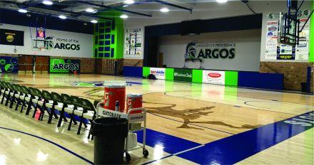 Argo gym