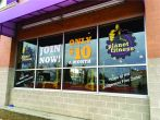 Planet Fitness 7