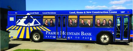 PMB bus
