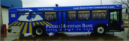 Prairie Mountain 2