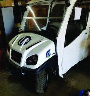 UoP Cart